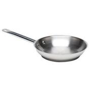 Stainless Steel Frypan 28cm   11 Inch Frying Pan   Cooking Pan   Professional Quality Stainless Steel Frying Pan