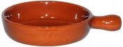 Amazing Cookware Natural Terracotta 13cm Pan