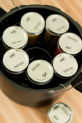 9 Piece Canner Kit - Complete Set of Equipment for Home Canning & Preserving