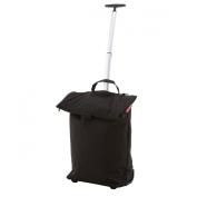 Reisenthel Wheeled Shopping Trolley 43 cm M black
