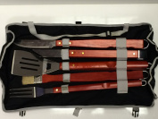 Sunngas Deluxe Barbecue Tool Roll