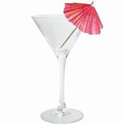 Finishes Touches Party Store Red Cocktail Umbrella's Tropical Cocktails/ Drinks