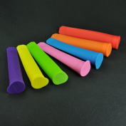 Callippo Silicone Ice Pop Moulds Push Up Lolly Mould