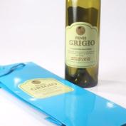 Wine Label Bag - Penis Grigio