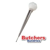 Stainless Steel Professional Baster for Poultry / Meat / Chicken / Roast