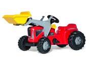 Rolly Futura Tractor with Kid Frontloader
