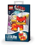 Santoki Lego Movie Angry Kitty Key Light