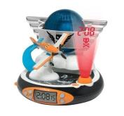 Lexibook Disney Planes Projector Alarm Clock