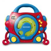 BONTEMPI-SD 9970 CD Player