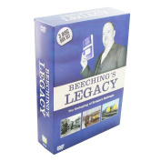 Beechings Legacy - The Reshaping Of Britains Railways - 3 DVD Box Set