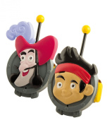 Jake and the Never Land Pirates Jake Walkie Talkie