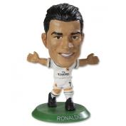 Soccerstarz Real Madrid CF Cristiano Ronaldo Home Kit