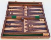 Backgammon set - Fantastic Board Game of Strategy