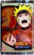 Naruto Shippuden Card Game Broken Promise Booster Pack [Toy]