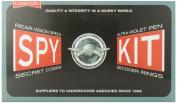 Lagoon Spy Kit