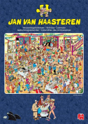 Jan Van Haasteren Anniversary/ Birthday Calendar