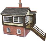 Metcalfe PO330 GWR Signal Box