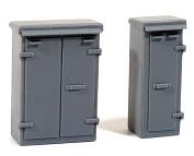Relay box kit set 1