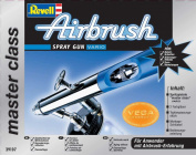 Revell Airbrush Spray Gun Master Class