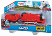 Fisher-Price Thomas & Friends Trackmaster Motorised James
