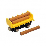 Toys For Play Log Car