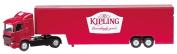 Corgi 1:64 Scale Mr. Kipling Box Truck
