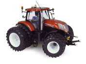 """Limited Edition - New Holland T7.530cm Terra Cotta"""" - 1:32 Scale Model by PES Creation"""