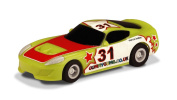 Micro Scalextric GT Car No. 31