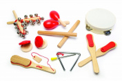 Tidlo Musical Instrument Set