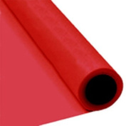 Red Paper Banquet Roll 25M X 1.2M