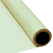 Ivory Paper Banquet Roll
