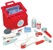 Le Toy Van Doctor Set