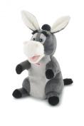 Trudi 29929 Hand Puppet Donkey