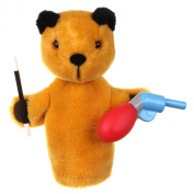The Sooty Show Sooty and Sweep Pop Up Puppet Show
