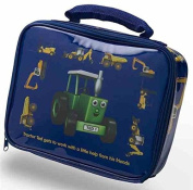 Tractor Ted Digger Insulated Lunchbag