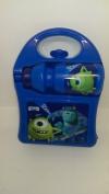 Disney Pixar Monsters