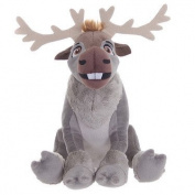 Disney Frozen - 20cm Sven Soft Toy