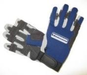 Race II Lightweight 2mm Sailing Gloves. Large
