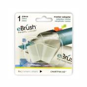 Craftwell Ebrush Marker Adapter Chartpak Ad