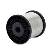Beadalon 2.3kg Artistic Wire, 22-Gauge, Tarnish Resistant Silver