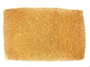 Imports Decor Coir Doormat, Plain Coco, 41cm by 70cm