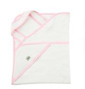 Bamboobino Apron Hooded Towel