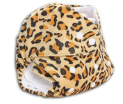 Washable nappy reusable adjustable nappy nappy cover thick type,suit