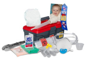 The Daddy Nappy Changing Toolbox