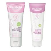 Mustela Care for Mom Nursing Comfort Balm with Stretch Mark Cream
