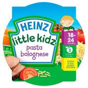 Heinz Little Kidz Pasta Bolognese 18mth+