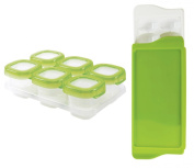OXO Tot Baby Food 60ml Cubes and Freezer Tray