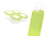 OXO Tot Baby Food 120ml Cubes and Freezer Tray