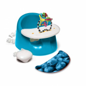 Prince Lionheart bebePOD Flex Plus Baby Seat, Berry Blue