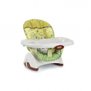 Amazing SpaceSaver High Chair by Fisher-Price baby gift idea